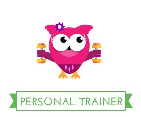 Personaltrainer